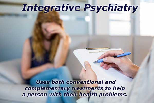 Principles of Integrative Psychiatry