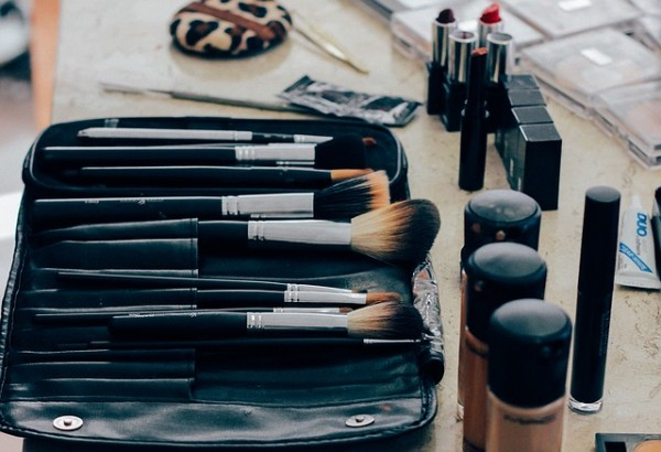 Toxins in Makeup