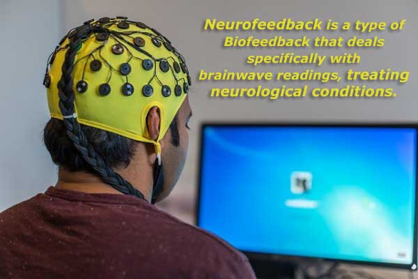 Neurofeedback for Chronic Pain